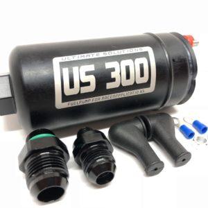 Motorsport Kraftstoffpumpe Universell US300 – 200-900 PS