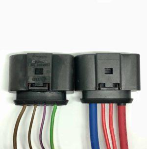Hochstrom Anschlusskit Ultimate Solutions für Upgrade Kraftstoffpumpe 1.8T