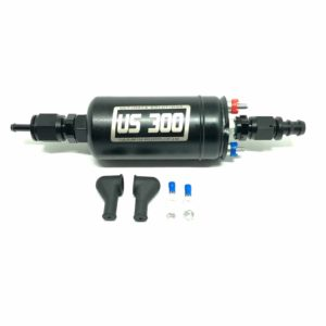 Motorsport Kraftstoffpumpe Ultimate Solutions US300