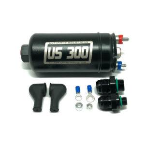 Universal Motorsport Kraftstoffpumpe US300 600 PS